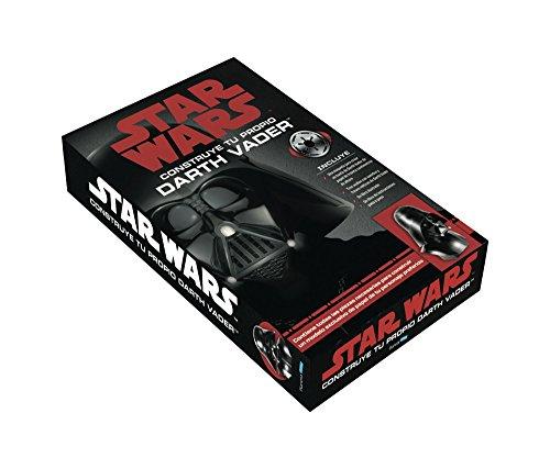 Descargar Libro Construye Tu Propio Darth Vader Benjamin Harper