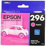 Epson T296320-AL Cartucho de Tinta, color Magenta
