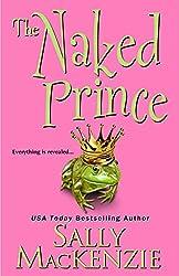 The Naked Prince (Naked Nobility)