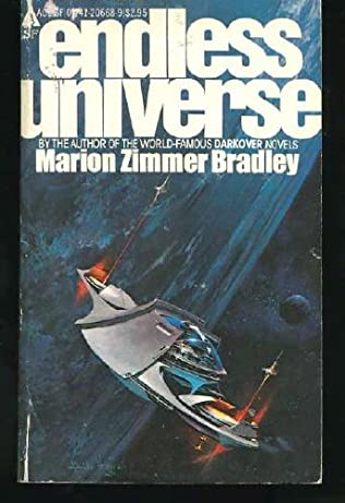 book cover of The Endless Voyage