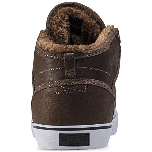 Globe Globe Sneaker Sneaker Sneaker Marrone Marrone Sneaker Taglia Globe Taglia Sneaker Marrone Globe Sneaker Taglia BZwZr