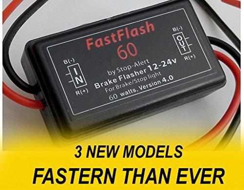 brake flasher module - 3