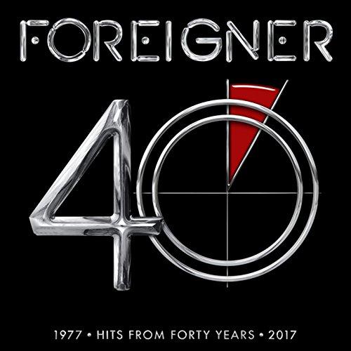 10 best foreigner greatest hits vinyl for 2019