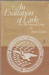 AN Exaltation of Larks or, The Venereal Game