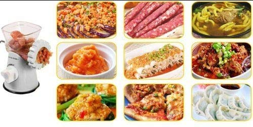 Buy manual meat grinder reviews