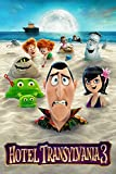 Hotel Transylvania 3: Summer Vacation UHD (AIV)