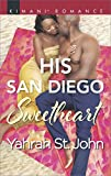 img - for His San Diego Sweetheart (Millionaire Moguls) book / textbook / text book