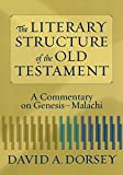 Image of Literary Structure of the Old Testament