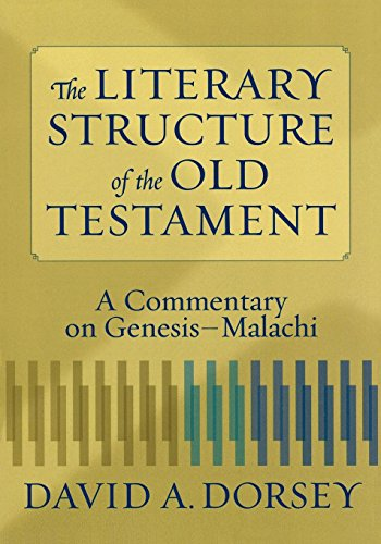 - Literary Structure of the Old Testament
