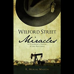 Welford Street Miracles Audiobook
