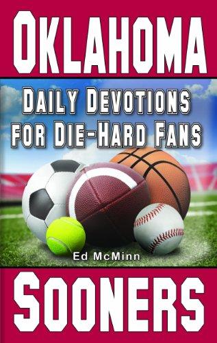 Daily Devotions for Die-Hard Fans: Oklahoma Sooners - Oklahoma Fan