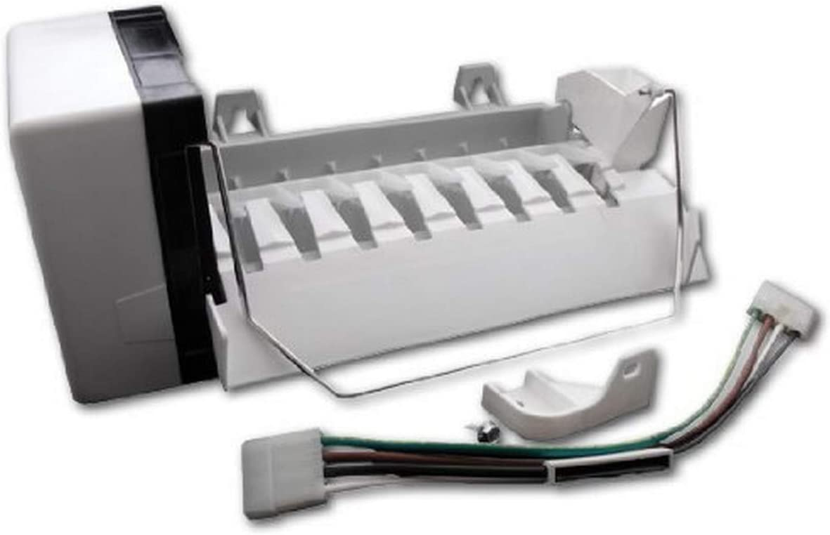 Supco 8 Cube Ice Maker Replacement Kit for Whirlpool, Kenmore, KitchenAid, Part No. RIM597