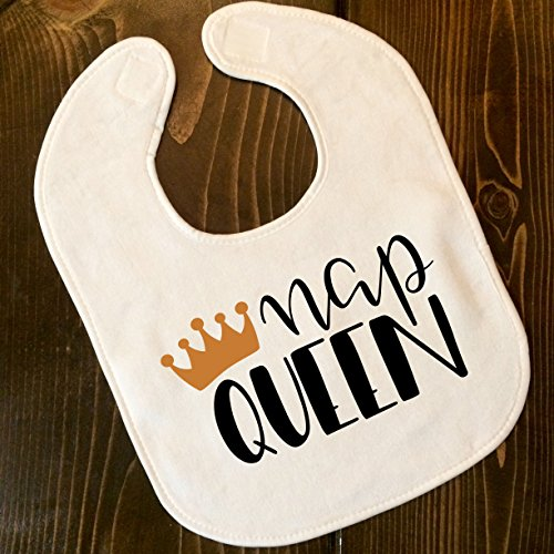 Nap Queen Baby Bib ()