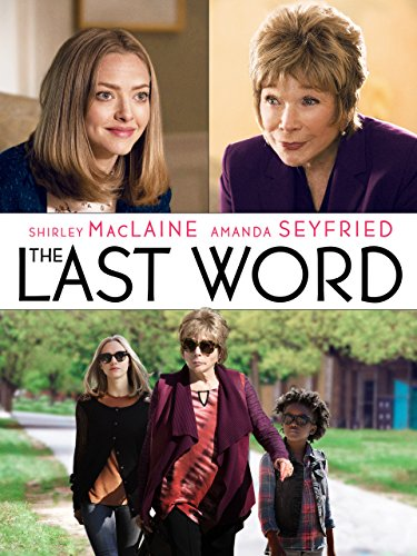 The Last Word (The Incredible Story Of Two Girls In Love)