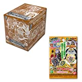 New Yokai Yo-kai watch Medal Treasure 05 Box Japan Bandai treasure05