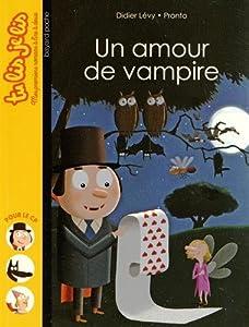 """Afficher """"Un amour de vampire"""""""