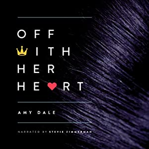 Off with Her Heart Audiobook