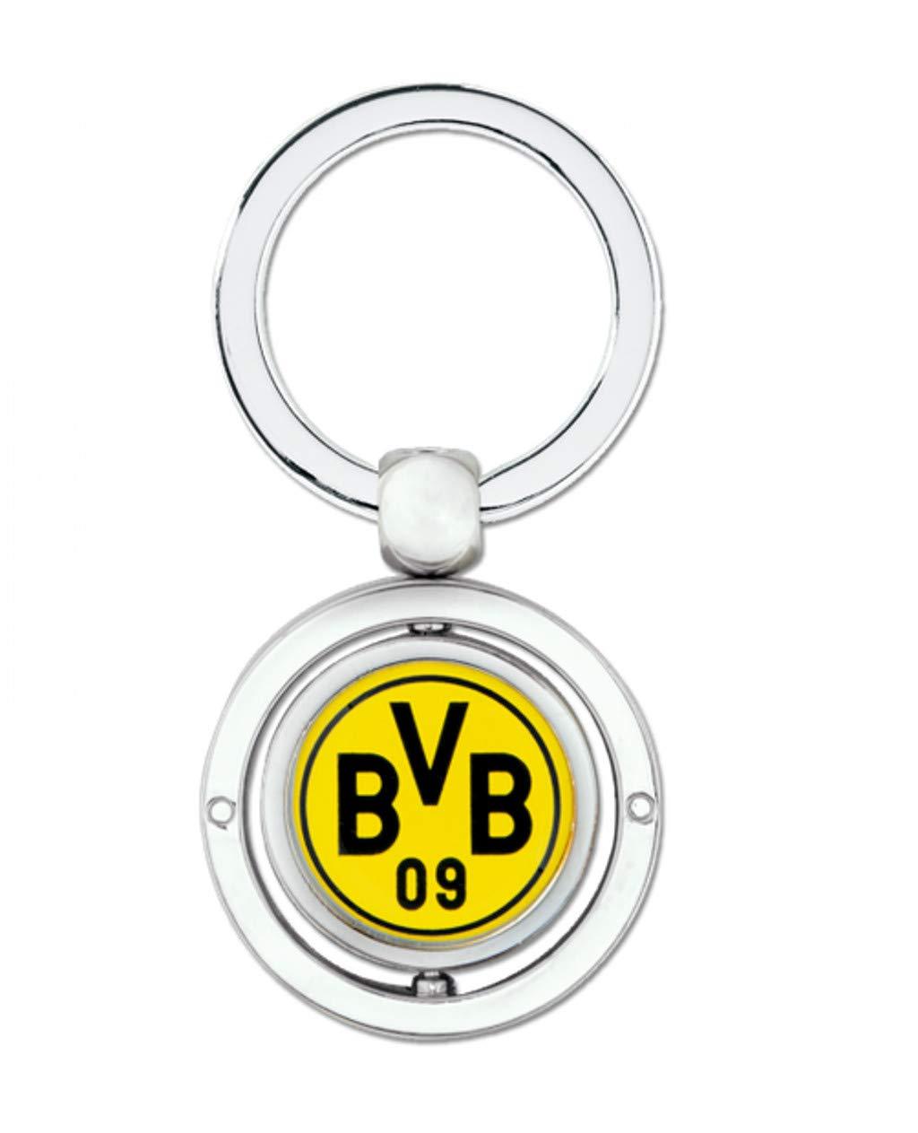 Schlüsselanhänger Retro   Borussia Dortmund Fussball Fanartikel