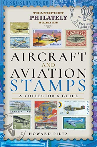 Aircraft and Aviation Stamps: A Collector