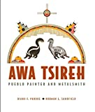 img - for Awa Tsireh: Pueblo Painter and Metalsmith book / textbook / text book