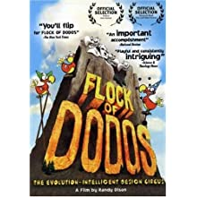 Flock of Dodos: The Evolution-Intelligent Design Circus (2007)