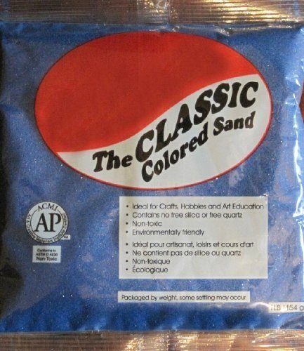 wedding sand