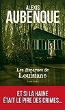 Les disparues de Louisiane par Aubenque