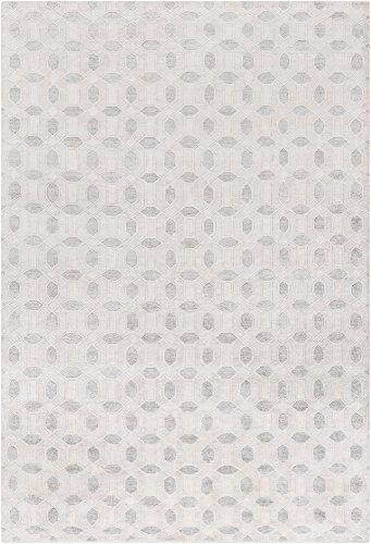 Cream Florentine (Surya FNT1001-913 Florentine Area Rug, 9' x 13', Cream)