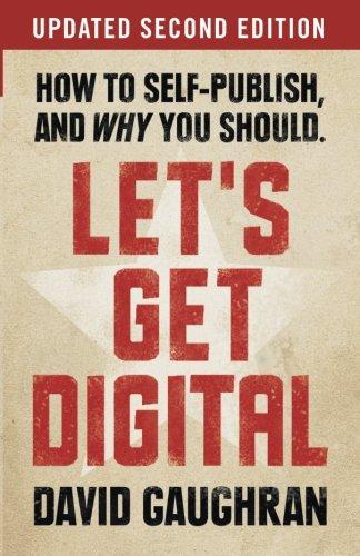 Lets Get Digital Self Publish Should product image