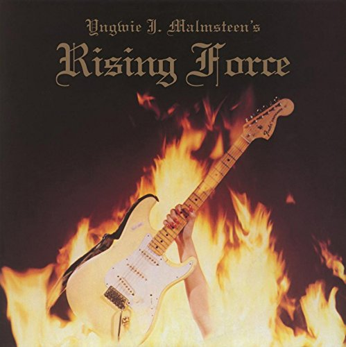 Vinilo : Yngwie Malmsteen - Rising Force (Holland - Import)