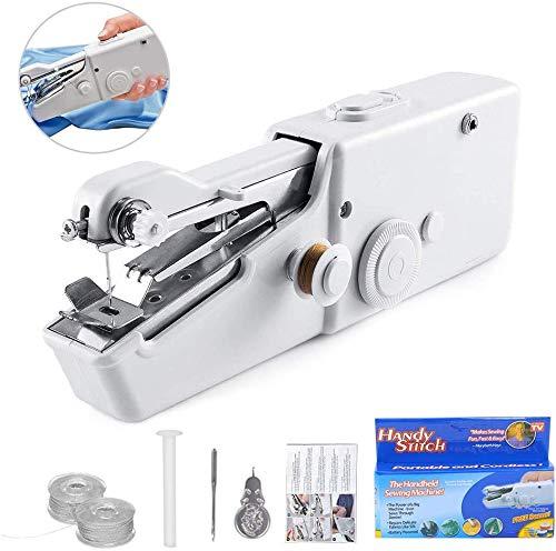 Handheld Sewing Machine Mini