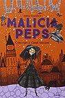 Malicia Peps, tome 1 : Concours à Canal sorcière par Pounder