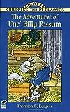 The Adventures of Unc' Billy Possum (Dover Children's Thrift Classics)