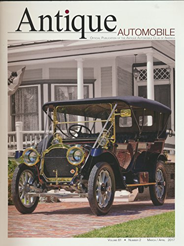 Antique Automobile : 1911 Packard Model 30; 1941 Oldsmobile Model 66; 1926 Chrysler Imperial E80; 1964 Imperial Crown Shriner Convertible
