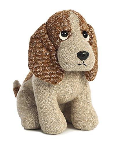 Bently Basset Hound Dog Fabbies 11