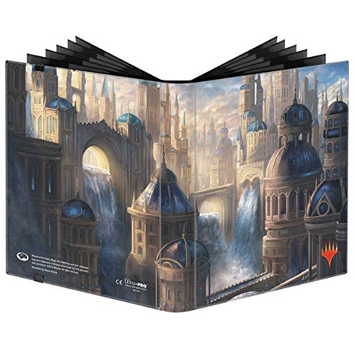 Ultra PRO Ravnica Allegiance 9-Pocket PRO Binder for Magic Cards (Best Binder For Magic Cards)