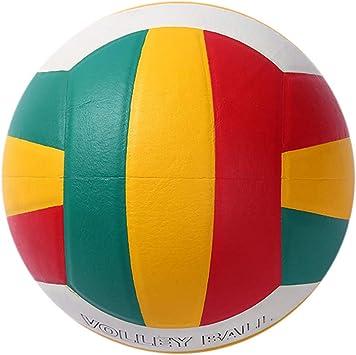 SYY Sport - Pelota de Voleibol para Playa (Talla 5, Circunferencia ...
