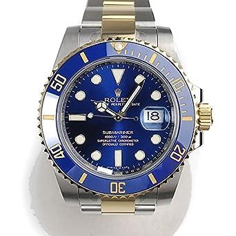 more photos 4206e e95fe Amazon | [ロレックス]ROLEX 腕時計 サブマリーナー ランダム ...