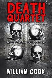 Death Quartet: Fictional Serial Killer Stories (and poems) (1)