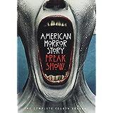 American Horror Story: The complete season 4 : Freakshow