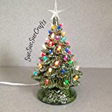 Ceramic Christmas Tree 11