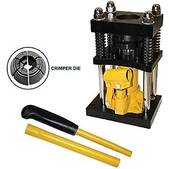Kohstar Ag 7842b Separable Hydraulic Hose Crimping Tool