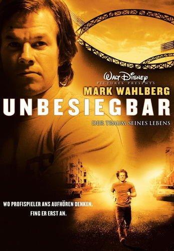 Unbesiegbar - Der Traum seines Lebens Film