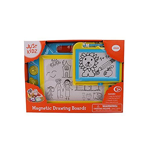 Magnetic Drawing Boards Large And Travel Size Erasable Sketch Pads For Kids