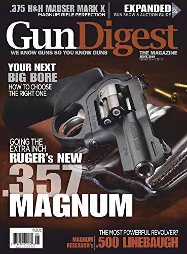 (Gun Digest The Magazine)