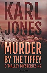 Murder By The Tiffey