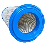 Air Filter Cartridge Replacement for Kohler 2508301S 2508304S CH20S CV20S Kawasaki 11013 7044 11013 7020 11013 7019 11013 7045 Engine Parts Air Filter (Outer Air Filter) For Sale