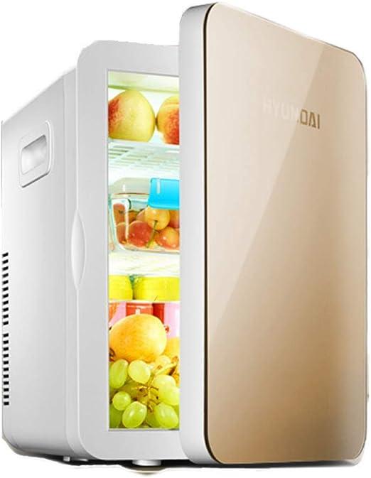 SMEARTHYB Mini Car Refrigerator LCD Display Ac220V / Dc12V ...