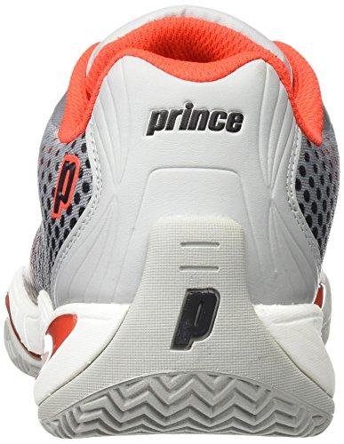 M nbsp;chaussures Pour M nbsp;lite Lite T22 nbsp;– Prince Gris Homme T22 nH4FBwWEqI