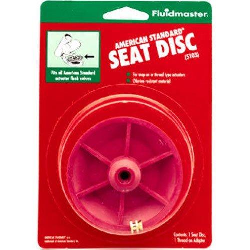 Seat Standard American Disc (Fluidmaster 5103 American Standard Seat Disc)